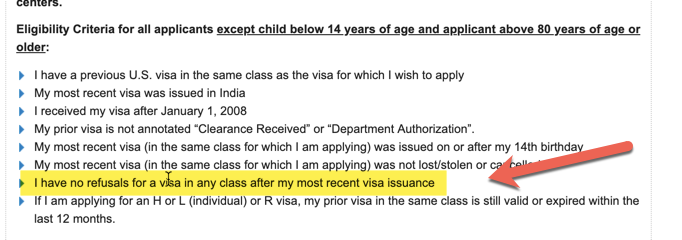 H4 Visa After F1 Rejection